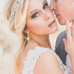 Classic Glam Bridal Style | As Ever Photography | Dreamy Desert Sunshine Wedding Inspiration