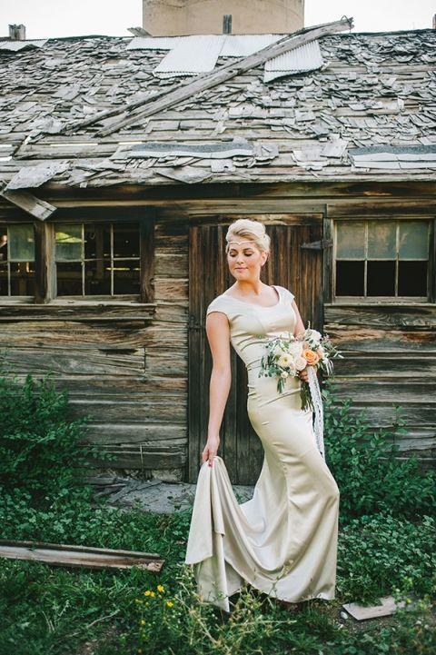 Country Wedding Dresses 73 Best Gorgeous Champagne Silk Wedding