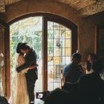 Wine Cellar Wedding Reception | Yes, Dear. Studio | Old World Spanish Inspired Wedding