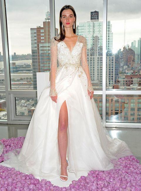 Kenneth Pool Wedding Dress 93 Elegant A Line Wedding Dress