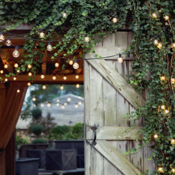 Upstate country farmhouse wedding in the fall hey