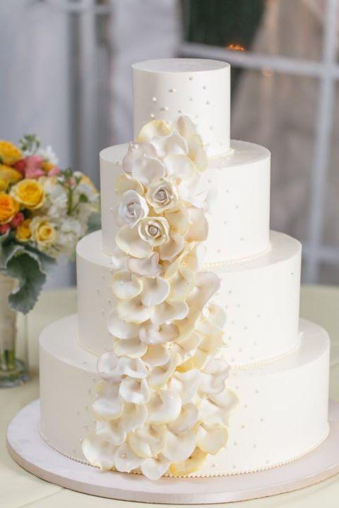 Batman Wedding Cake 52 Vintage Yellow Rose Petal Wedding