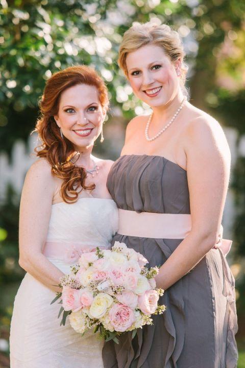 Autumn Wedding Bridesmaid Dresses 92 Elegant Ruffled Gray Bridesmaid Dress