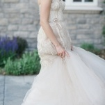 Every Bride needs a twirling dress! | Memorable Jaunts | Ivory, Burgundy and Gold Wedding Styling at Castle Cliff Estates