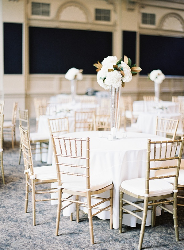 21 White Peonies And Floral Lace For A Classic New Orleans Wedding