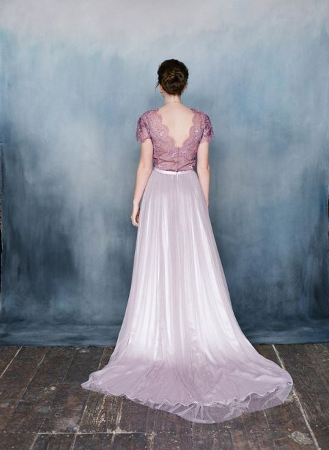 french lace and chiffon emily riggs bridal fall and