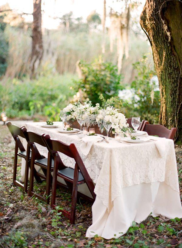 dreamy southern backyard wedding jose villa photography fig and