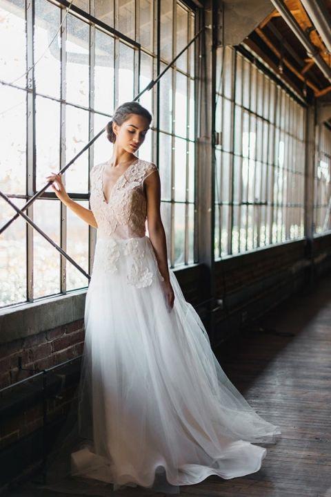 Wedding Dresses Warehouse 69 Fabulous Dreamy Lace Wedding Dress