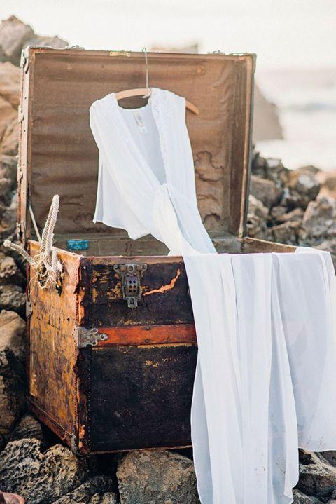 Wedding Dress Steamer 91 Elegant Shipwrecked Wedding Inspiration with