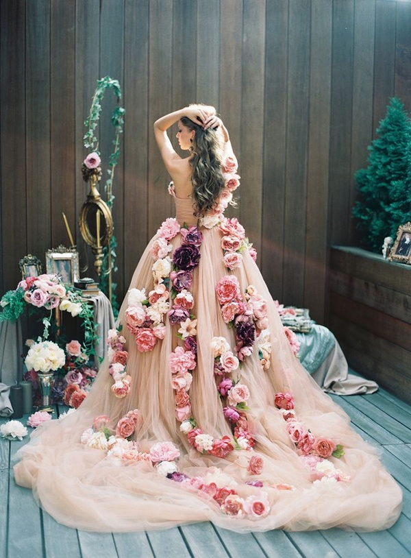 floral design inspiration for spring weddings hey wedding lady