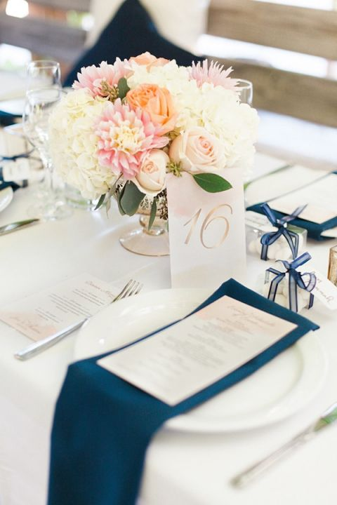 Sparkling Blush and Champagne Wedding in an Apple Orchard - Hey ...