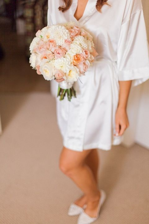 Getting Ready Bridal Portraits Royce Sihlis Photography And Created Lovely Events Sparkling Blush