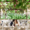 Sparkling Blush and Champagne Wedding in an Apple Orchard | Royce Sihlis Photography and Created Lovely Events
