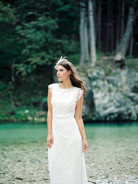 Mint Green Wedding Dress 93 Good Relaxed Natural Bridal Portraits