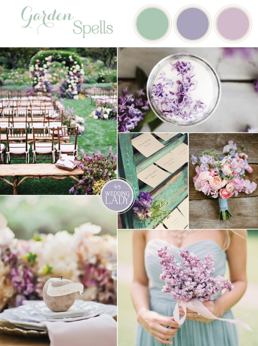 Enchanting southern wedding ideas inspired by sarah for Green spring gardens wedding