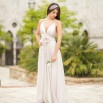 A Romantic Tuscan Bridal Shoot | Mike Larson Photography