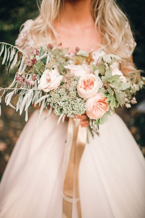 Rose Gold Wedding Dress 35 Amazing Beaded Lace Wedding Dress