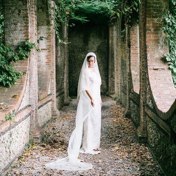Real Weddings In Tuscany: Gracious Villa Wedding In The Heart Of Tuscany » Hey