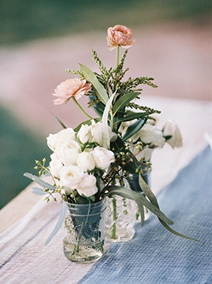 Slate Blue And Dusty Rose Wedding Ideas Hey Wedding Lady