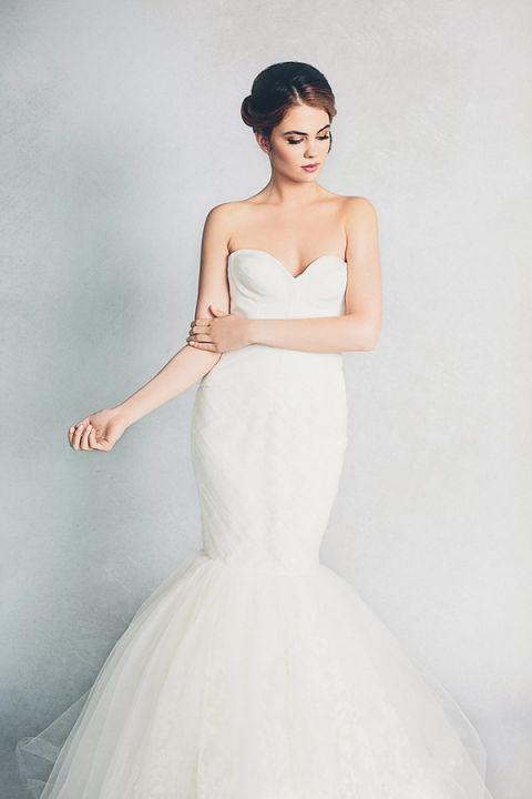 Farrah Wedding Dress 15 Cool Lily Mermaid Wedding Dress