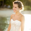 Chic Lake Tahoe Wedding on the Beach | MIke Larson Photography