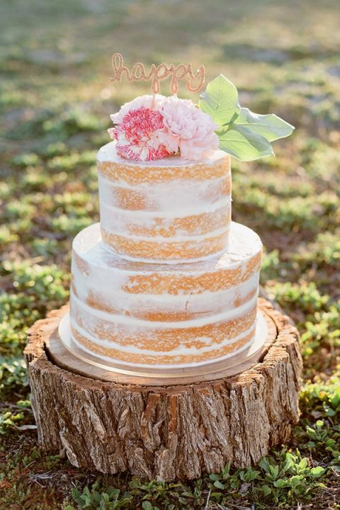 Blush And Gold Boho Bride At Magic Hour  Hey Wedding Lady-4758