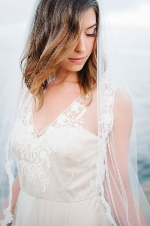 The Perfect Beach Wedding Dress 75 Epic Ethereal Wedding Dress with