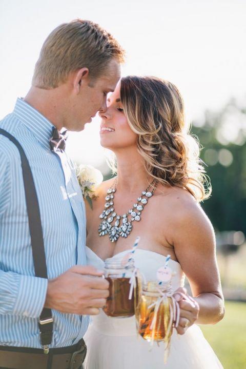 Refreshing Summer Wedding Ideas Hey Wedding Lady