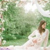 Sleeping Beauty - An Enchanted Bridal Morning
