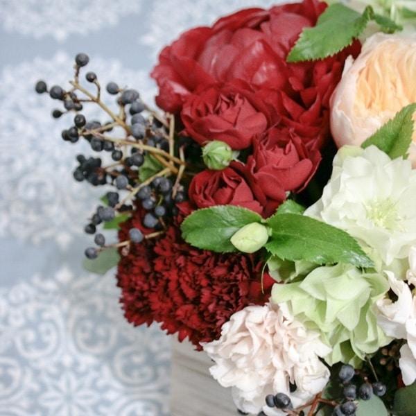 Red White and Blue Fourth of July Wedding Ideas - Hey Wedding Lady