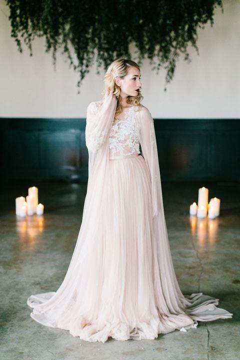 Old Fashioned Wedding Dresses 79 Popular Blush Silk Wedding Dress