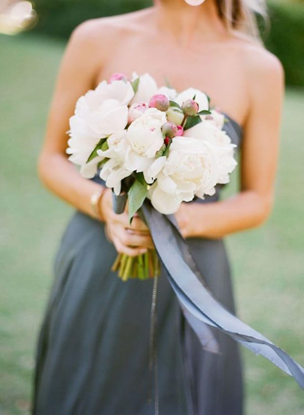 Indigo And Pewter A Timeless Wedding Palette Hey