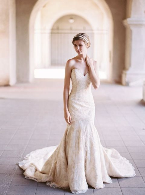 Wedding Dress Consultant
