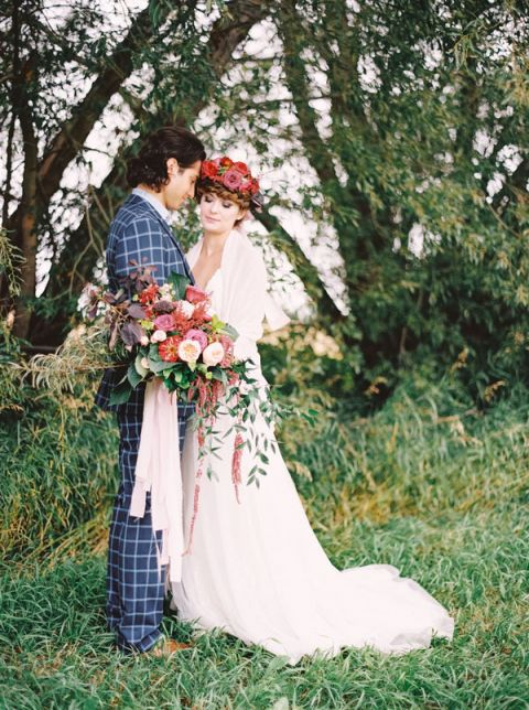 Patterns For Wedding Dresses 47 Cool Stunning Bride and Groom