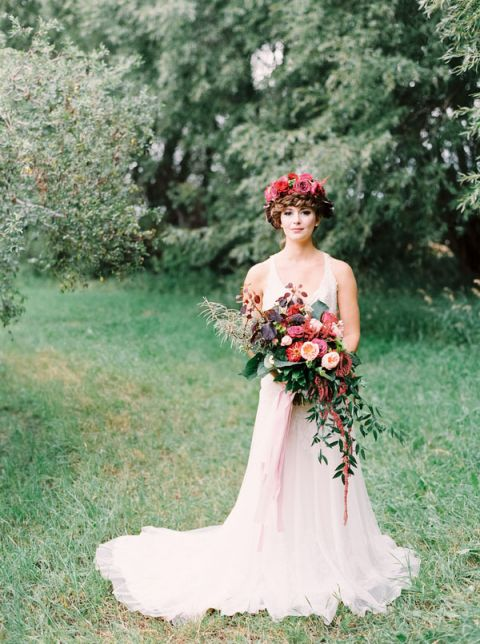 Patterns For Wedding Dresses 40 Inspirational Ethereal Bride with Jewel
