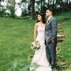 Pastel Natural Glam Wedding