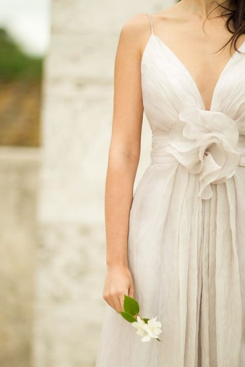 Rustic Chic Wedding Dresses