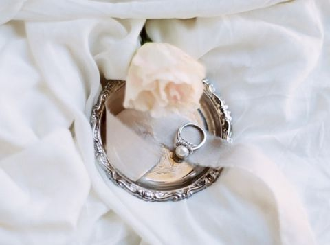 Vintage Pearl Wedding Ring 89 Fresh Vintage Pearl Engagement Ring