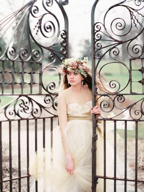 Wedding Dresses Garden 87 Inspirational Entering the Winter Garden