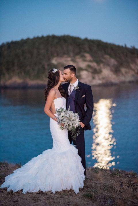 Stephen Yearick Wedding Gowns 64 Simple Stunning Backless Mermaid Wedding