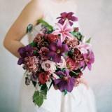 Lush Fine Art Wedding Floral Ideas for Spring