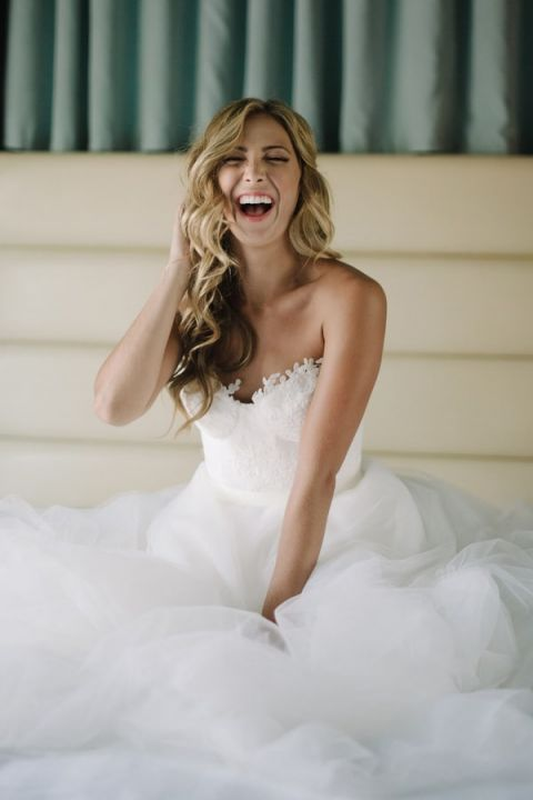 Fun and Gorgeous Bridal Getting Ready Portraits!