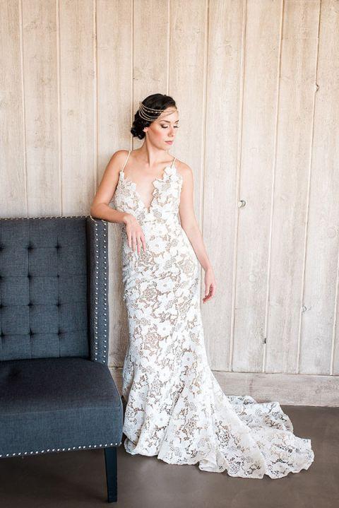 Open Low Back Wedding Dresses 91 Stunning Cali Wedding Dress from