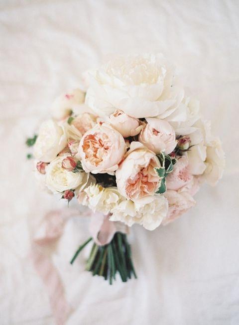 20 Bouquets for a Spring Garden Wedding Hey Wedding Lady
