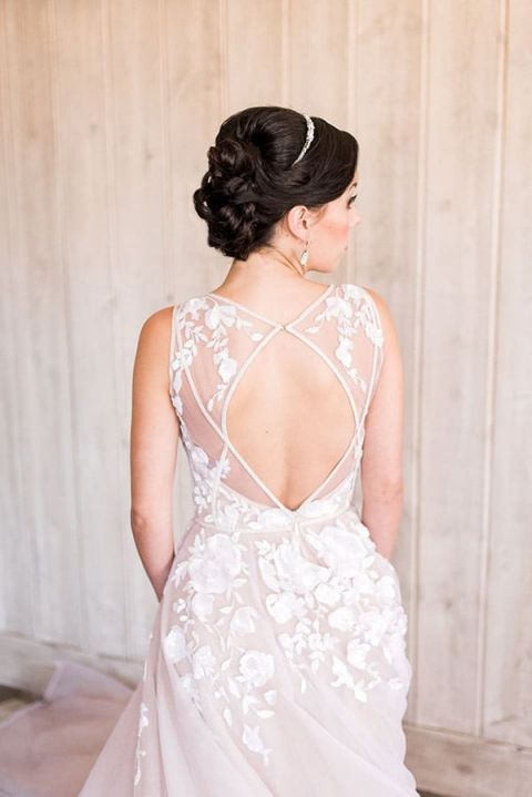 Modern Bride Wedding Dresses 87 Epic Modern Fairy Tale Wedding