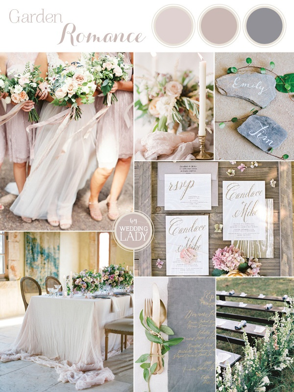 The Sweetest Spring Wedding Palette Ever Hey Wedding Lady