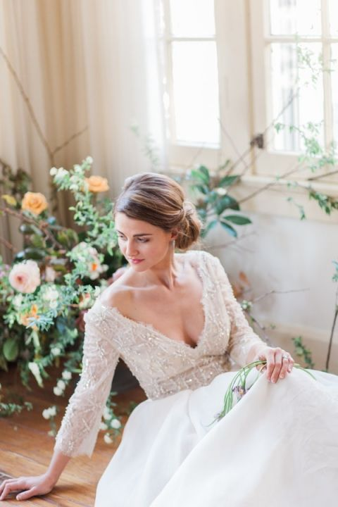 Vintage Clothing Wedding Dresses 72 Elegant Stunning Classic Bride for