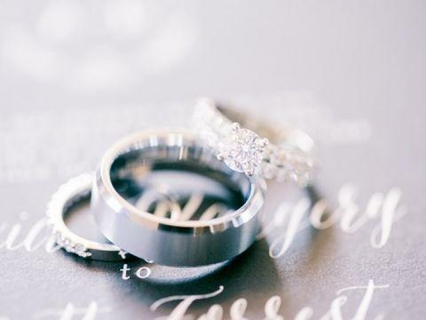 Catholic Wedding Ring 94 New Diamond Band for the