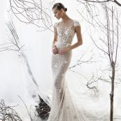Mira Zwillinger Wedding Dress Collection - Spring 2017