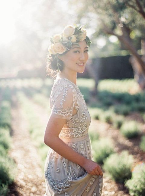 Pastel Summer Citrus Wedding Inspiration - Hey Wedding Lady